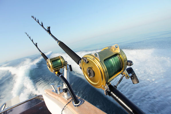 FISHING CHARTER SOLLER