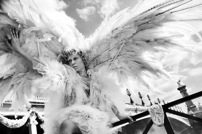 Paris Angel