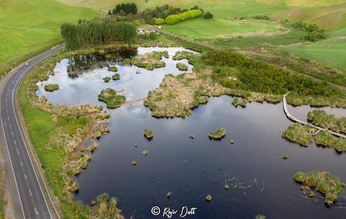 Peka Peka Wetlands Hastings