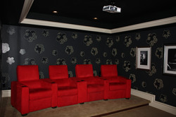 HOME THEATER 12