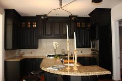 Custom Kitchen Resurfacing