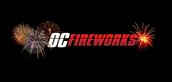 OC Fireworks
