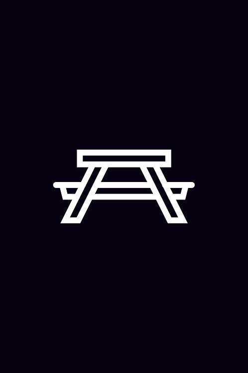 Picnic Table Sponsor