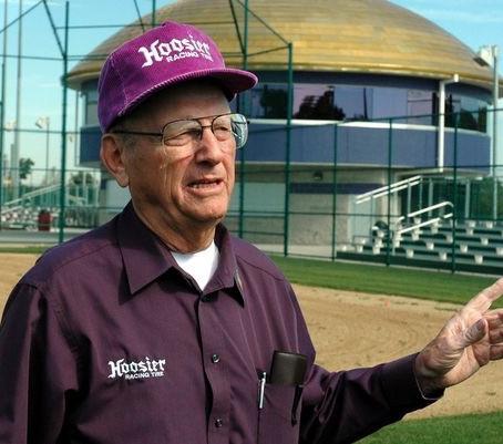 Bob Newton Leaves A Legacy