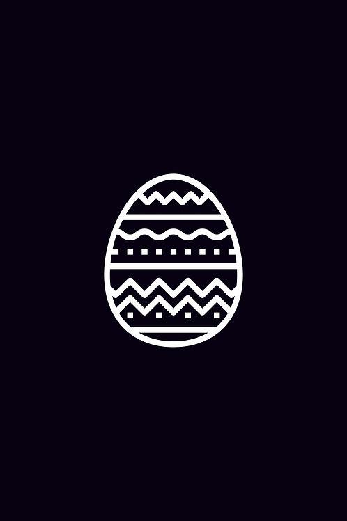 Easter Egg Hunt Title Sponsor