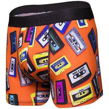 Cassette Boxershort
