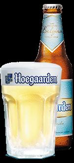 Hoegaarden radler