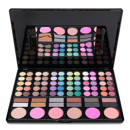 78 Colors Eyeshadow Makeup Set