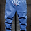 Thumbnail: Harem Denim Jeans