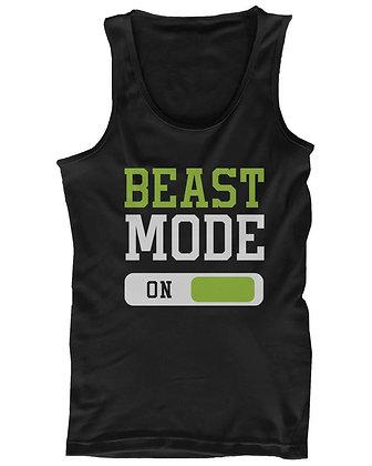 Beast Mode tanktop