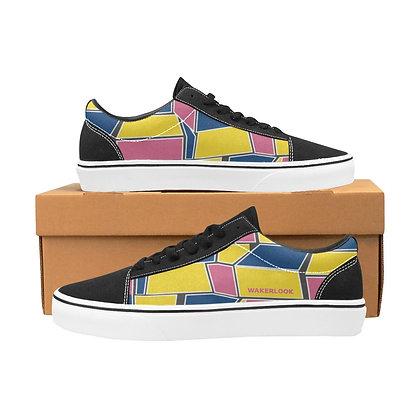 Wakerlook canvas Sneakers