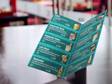 brochure-mockup-featuring-a-brochure-sit