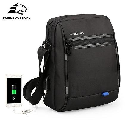 Kingsons Famous Brand Shoulder Bag