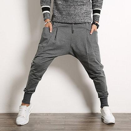 Hip Hop Harem Pants
