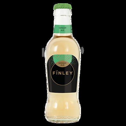 Finley ginger-ale