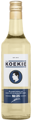 Karl's Koekie shot