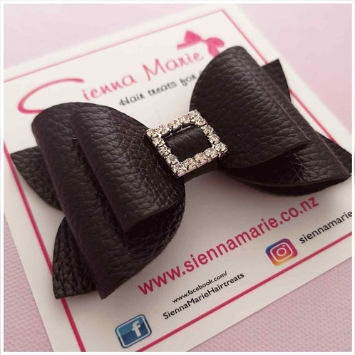 Beautiful Bling bow - 2 colour options