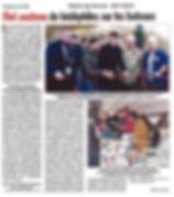 article festival bd aix 13 - hebdo des s