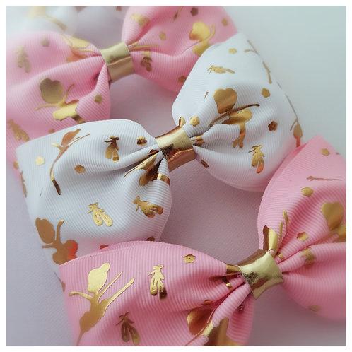 XL Ballet Ribbon Bow