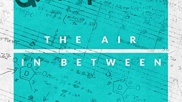 Steg G - The Air In Between ( CD album)