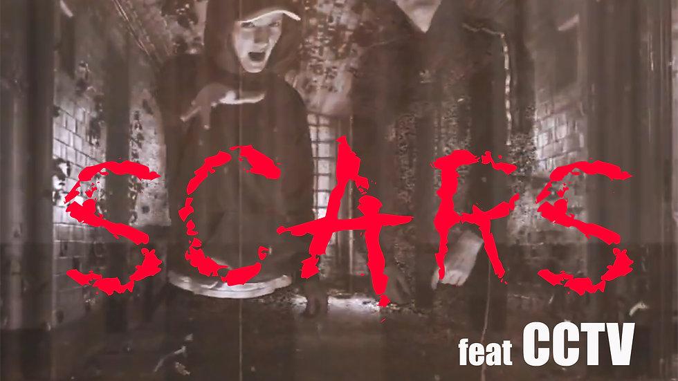Steg G - Scars (feat CCTV)