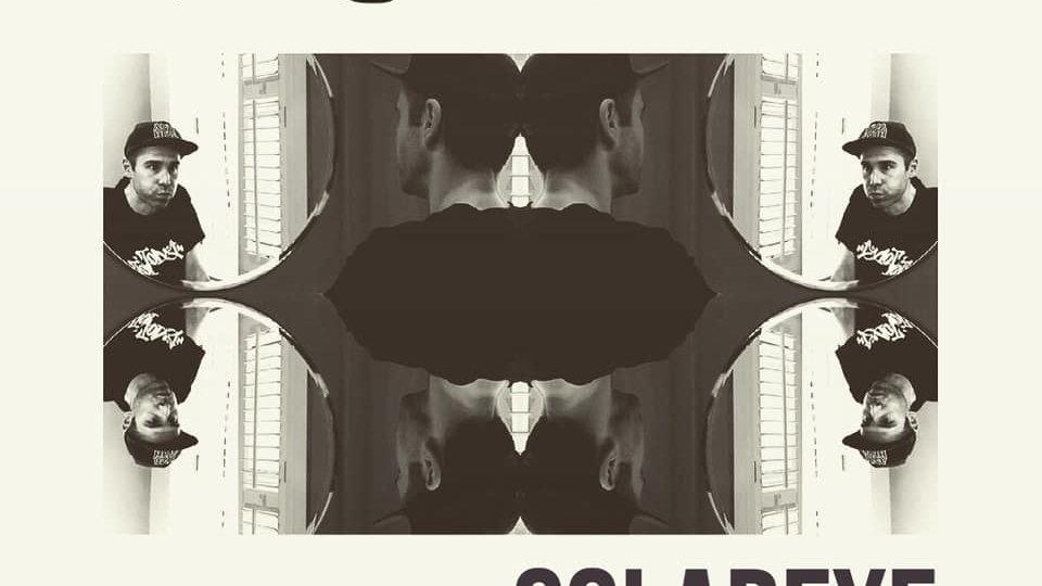 Steg G - Enemy In The Mirror (feat Solareye)
