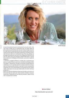 Article Informateur Corse Nouvelle