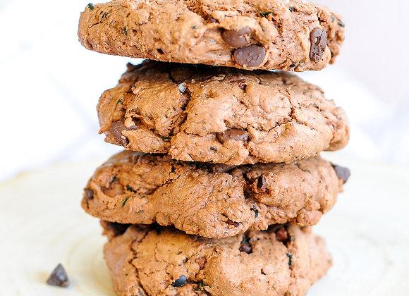 Cookies Choco-Nepita