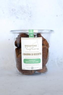 Chocolat Nepita du Cap Corse