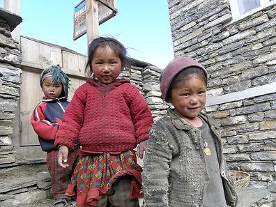 Nar Phu kids.JPG