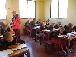 Monastery classroom.JPG