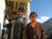 Jumla children.JPG