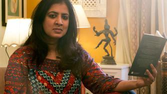 Los Inadaptados #22: Arundhathi Subramaniam
