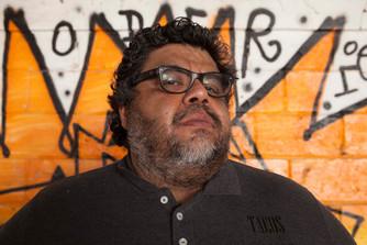Los Inadaptados #17: Luis Alberto Arellano