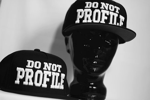 Do Not Profile Snapbacks