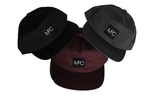 Box Logo MFC snapback