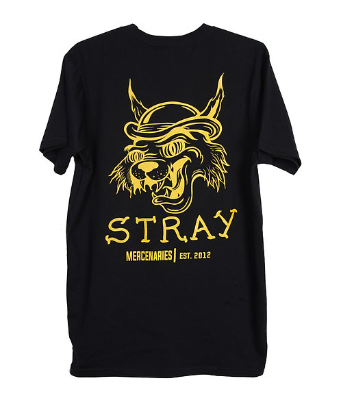 Stray Cat tshirt