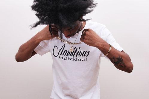 Ambitious Individual tshirt