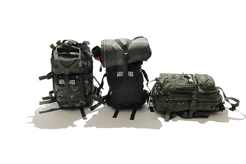 Tactical Backpack (small)