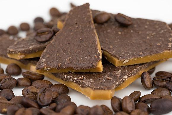 Milk Chocolate Espresso   3oz bag
