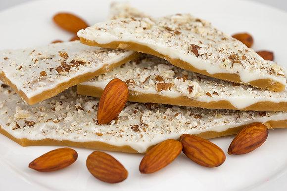 White Chocolate Crunch   3oz bag