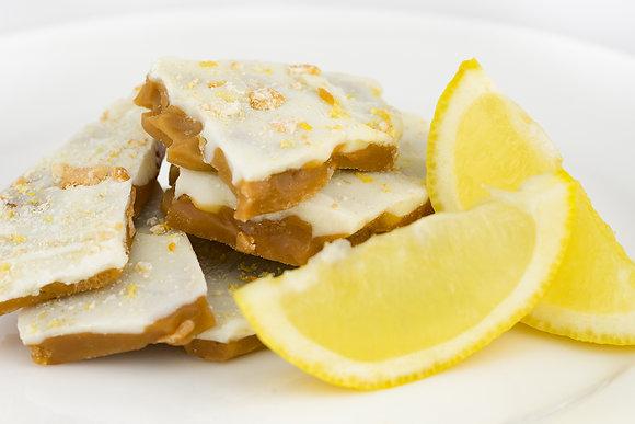 Lemon Cashew Zest   3oz bag