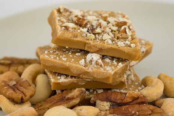 Peanut Butter Crunch   3oz bag