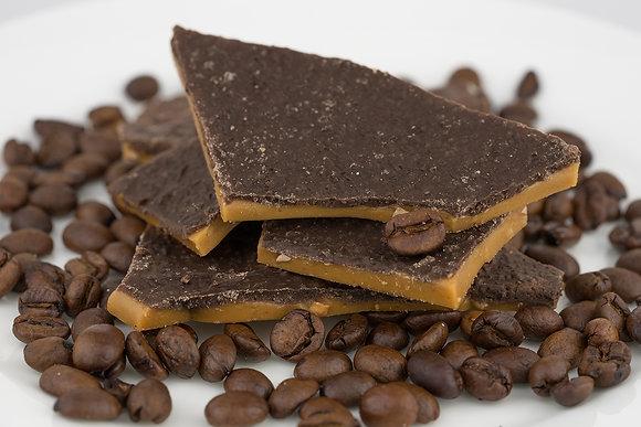 Dark Chocolate Espresso   3oz bag