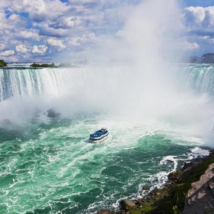 Canada Show! Niagara Falls!