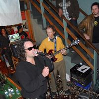 Jammin with Robby Krieger in Venice
