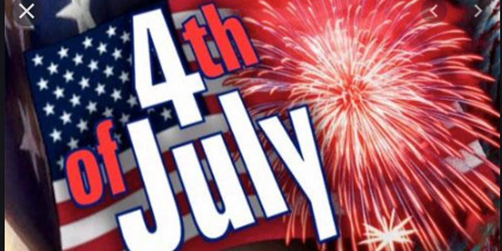 4th of July Celebration/PA