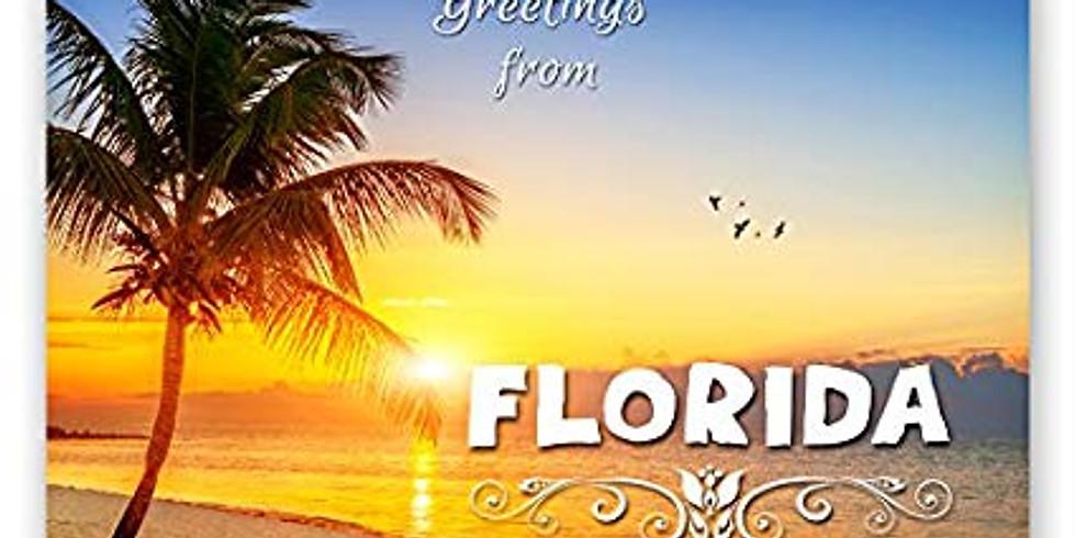 Florida 2021 Tampa Area