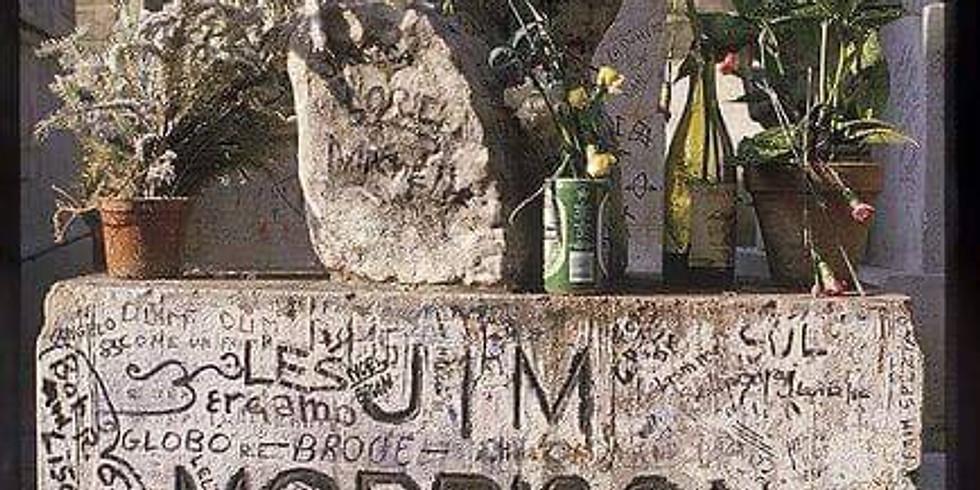 Jim Morrison Memorial Show