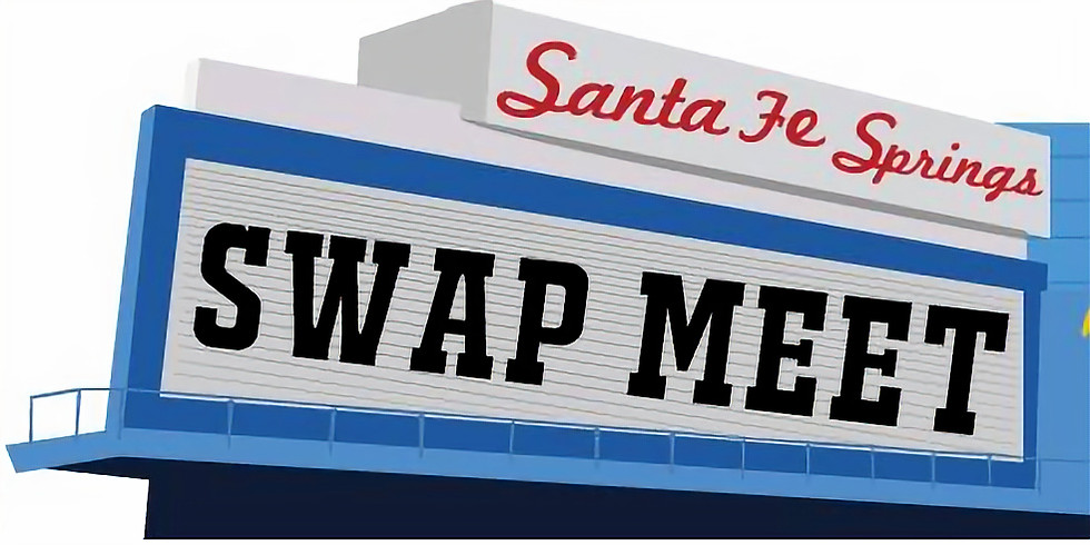 Santa Fe Swap Meet